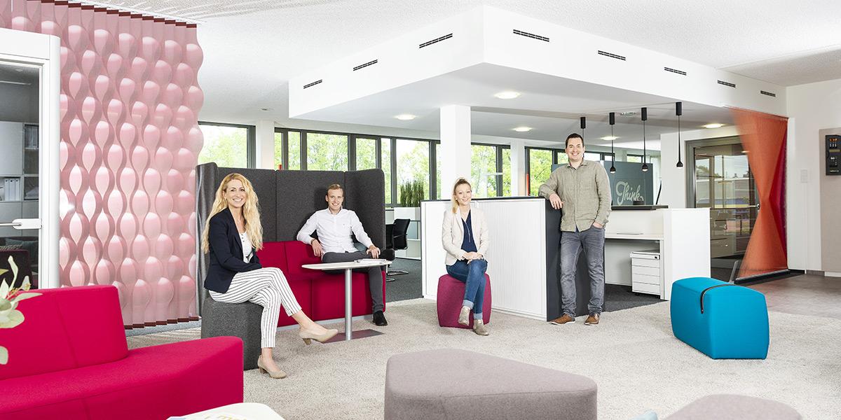 kienzle b ro planung und einrichtung aus backnang. Black Bedroom Furniture Sets. Home Design Ideas